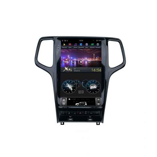 Штатная автомагнитола Farcar h785/2020R