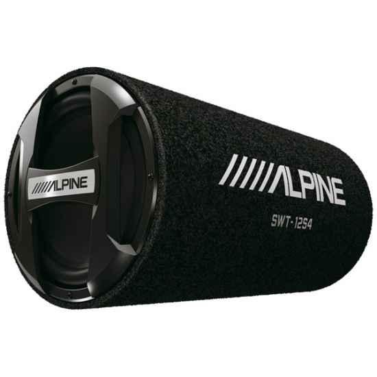 Активный сабвуфер Alpine SWT-12S4