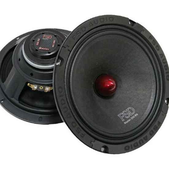 Среднечастотный динамик  FSD audio  Master 200BN