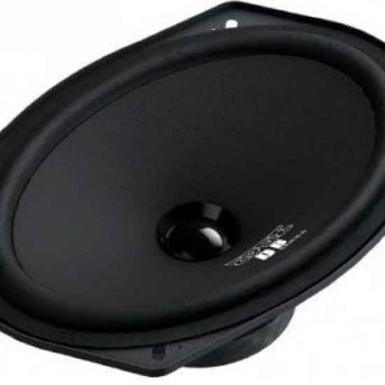 Коаксиальная акустика EDGE EDB69W-E0