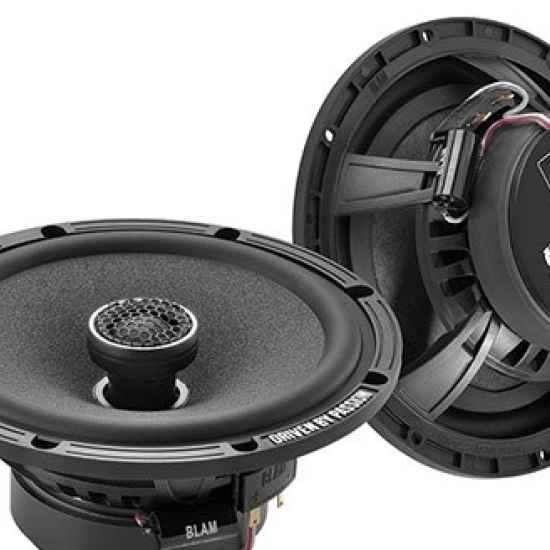 Коаксиальная акустика BLAM 165 R2C