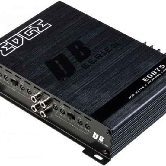 4-канальный усилитель Edge EDB75.4-E9