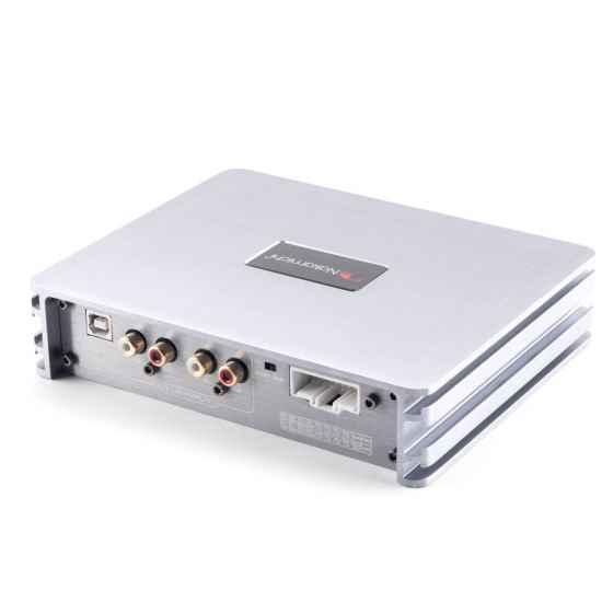 Процессорные усилители Nakamichi NDS4610A