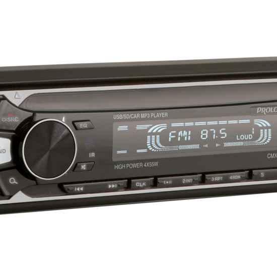 Коаксиальная акустика АCV MR-692W