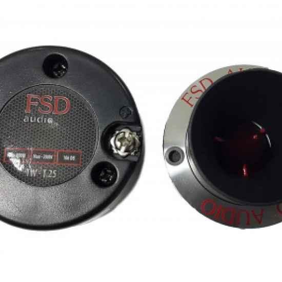 Твитер FSD audio  Standart TW-T 25