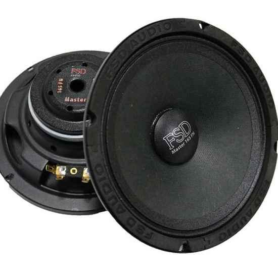 Среднечастотный динамик FSD audio  Master 165N
