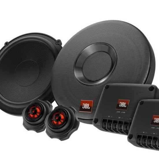 Коаксиальная акустика JBL CLUB-605CSQ