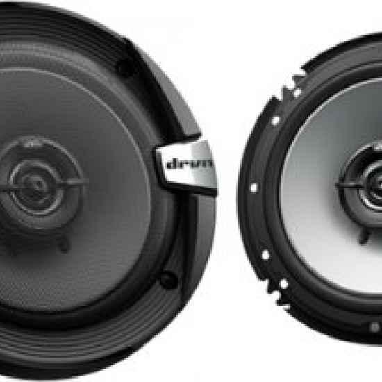 Коаксиальная акустика JVC CS-DR162