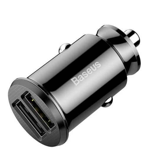 Автомобильная зарядка Baseus CCALL-ML01