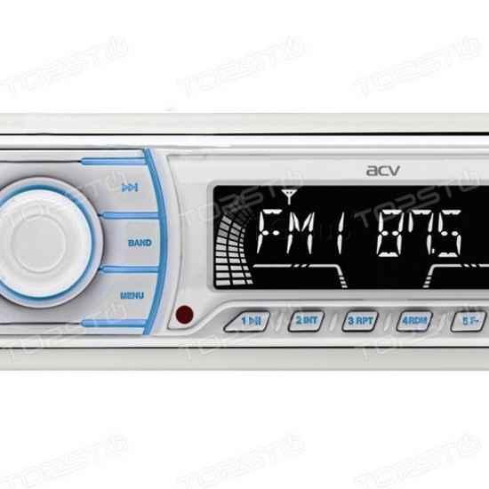 Автомагнитола 1DIN ACV AMR-8007W
