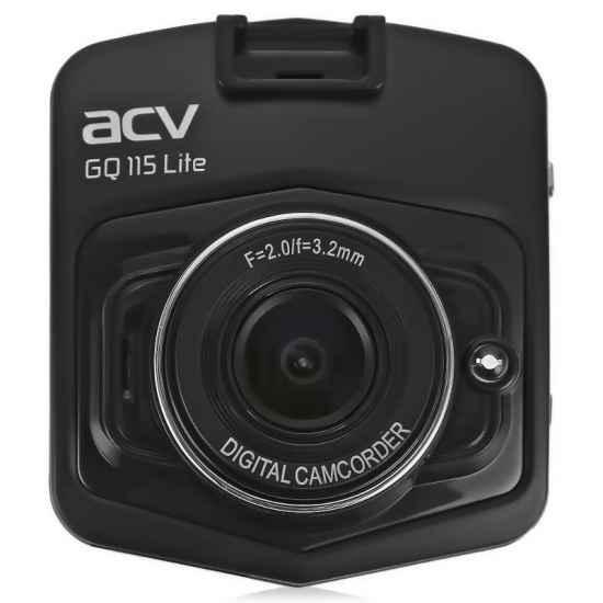 Автомагнитолы 2 DIN ACV GQ 115 LITE