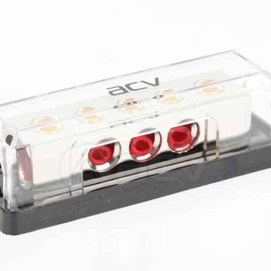 Дистрибьютеры ACV RM37-1525