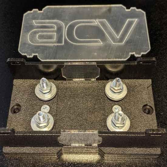 Предохранители ACV RM37-ANL2