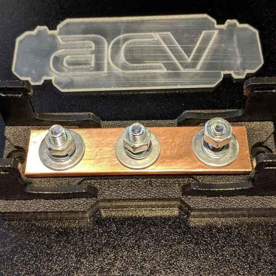 Дистрибьютеры ACV RM37-PD3N