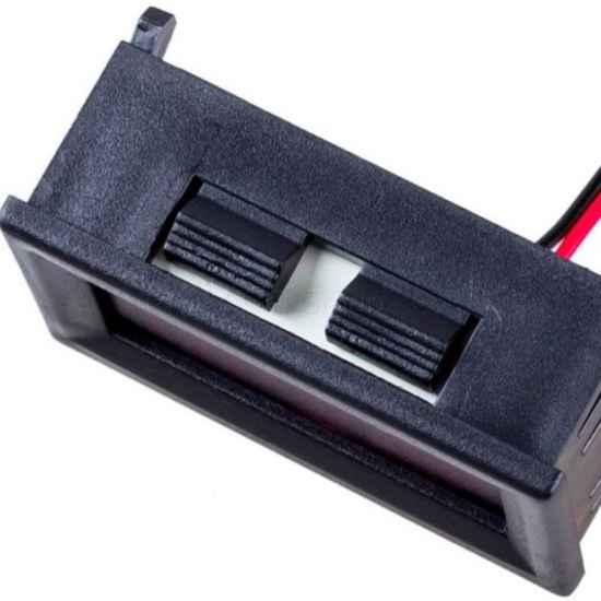 Вольтметры ACV RM37-VTR12B