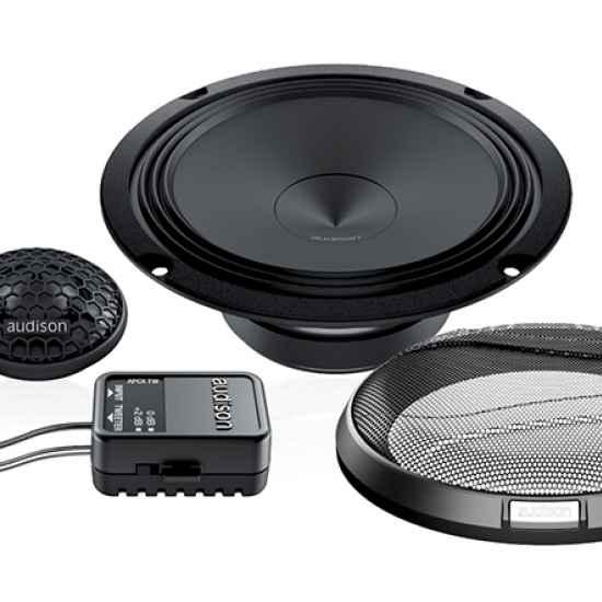 Компонентная акустика Audison Prima APK 165 P