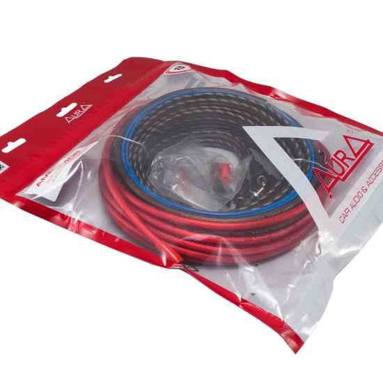 Кабель для акустики АURA AMP-1408