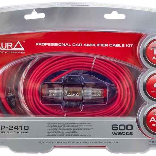 Установочный комплект AURA AMP-2410