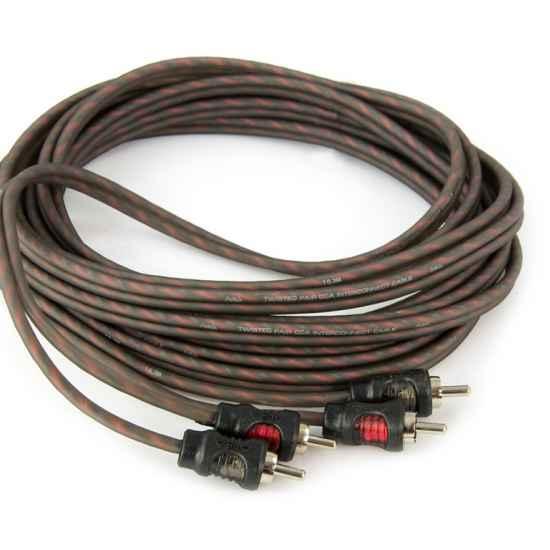 Межблочный кабель AURA RCA-0250