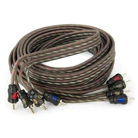 Межблочный кабель AURA RCA-0450