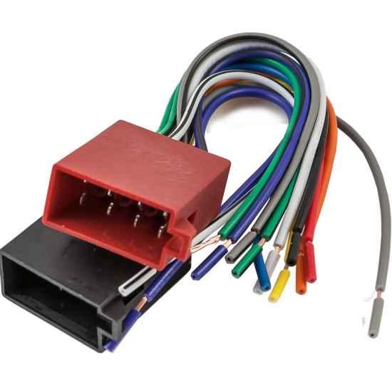 ISO коннекторы AURA AWH-0104