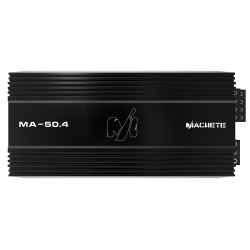 Alphard MA-50.4
