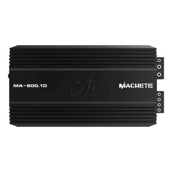 1-канальный усилитель Alphard MA-800.1D