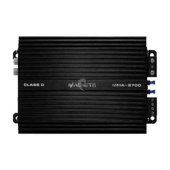 2-канальные усилители AHL-200D4