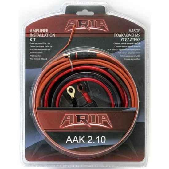 Кабеля и комплектующие Aria AAK 2.10