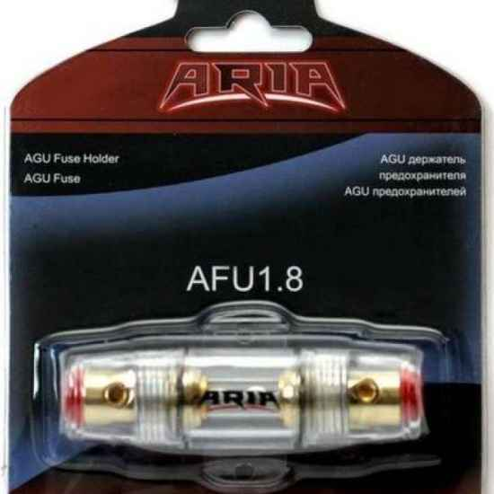 Предохранители Aria AFU-1.80