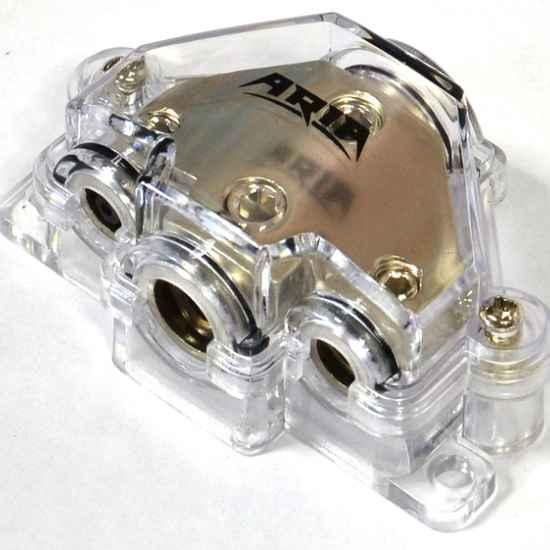 Дистрибьютеры Aria APD 228