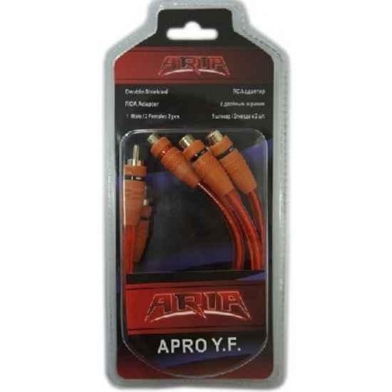Кабеля и комплектующие Aria APRO Y.F