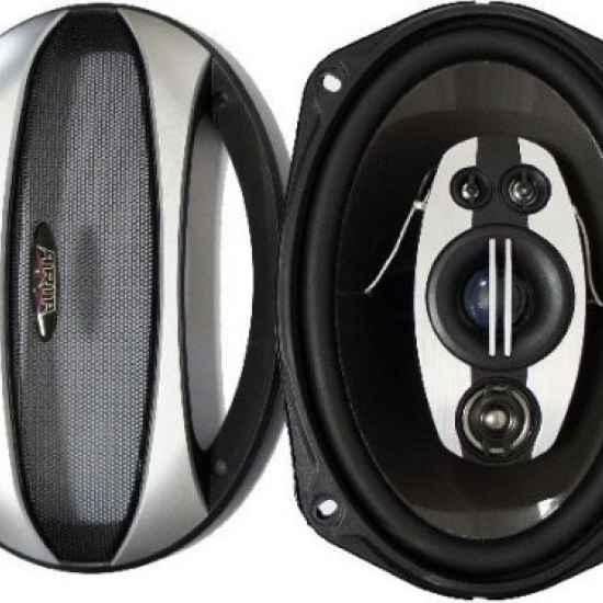 Коаксиальная акустика Aria TL-A6903S