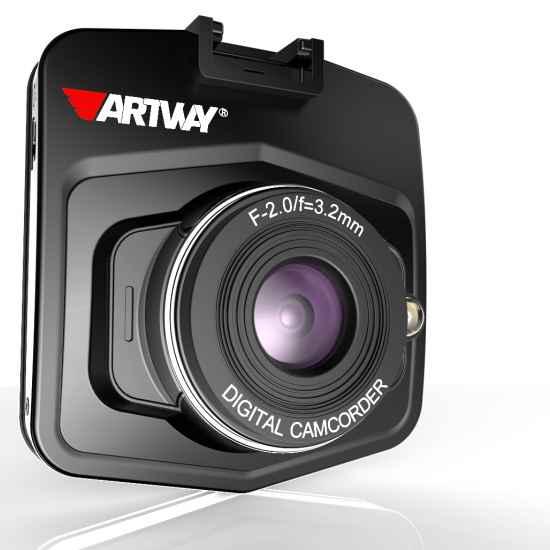 Видеорегистраторы Artway AV-513