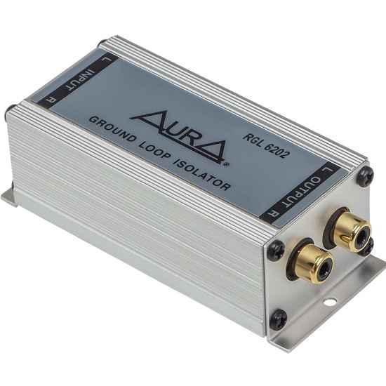 Шумоподавитель Aura RGL-6202