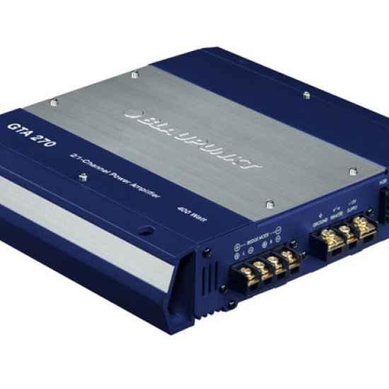 2-канальный усилитель Blaupunkt GTA-270