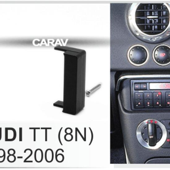 Переходная рамка 1DIN CARAV 11-004