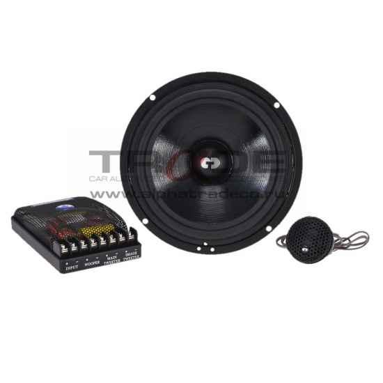 Компонентная акустика CDT ES-63it