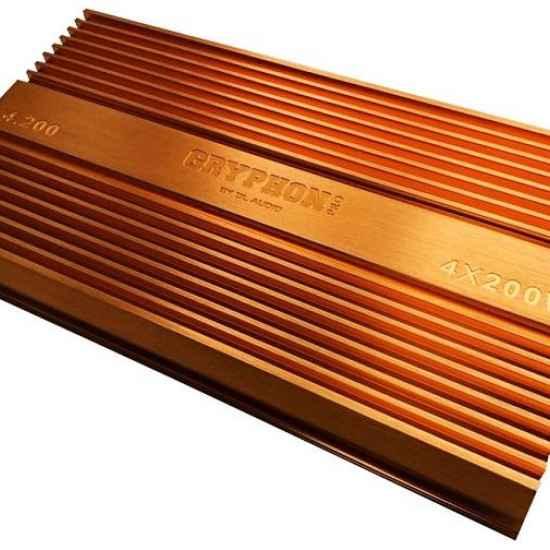 4-канальный усилитель DL Gryphon Pro 4.200
