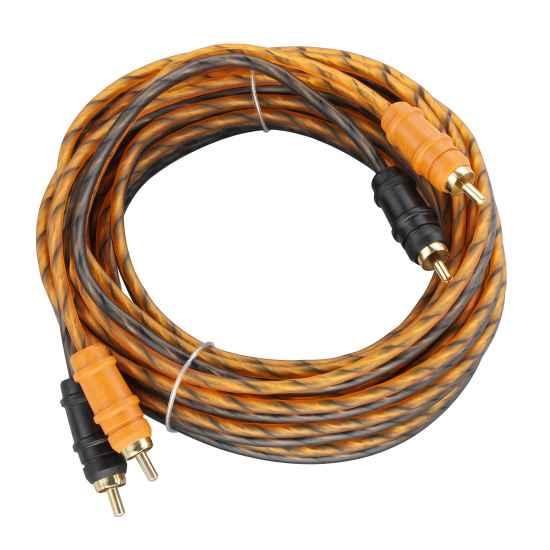 Межблочный кабель DL Audio GryphonLite RCA 5m