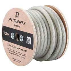 Phoenix 0Ga White