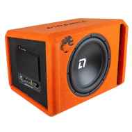 DL Piranha 12A orange