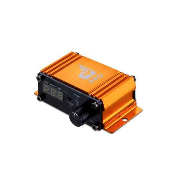 2-канальный усилитель DL Gryphon Pro 2.2000
