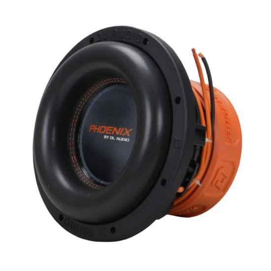 Сабвуфер DL Audio Phoenix 8
