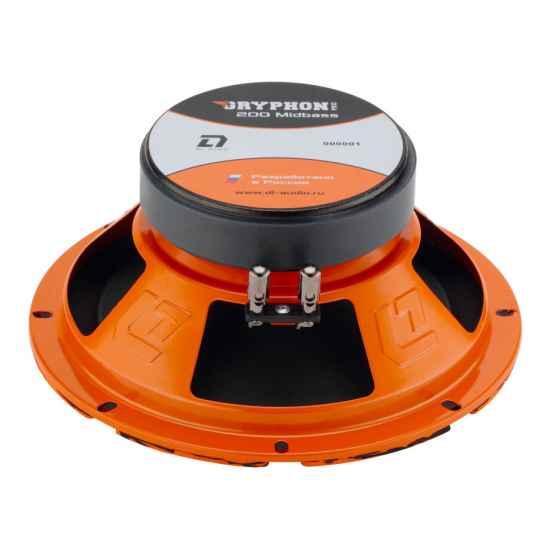 Эстрадная акустика DL Audio Barracuda 200