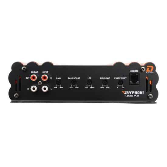 1-канальный усилитель DL  GryphonLite 1.800