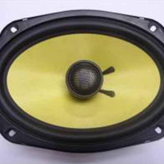 Коаксиальная акустика Econ EMS-6914