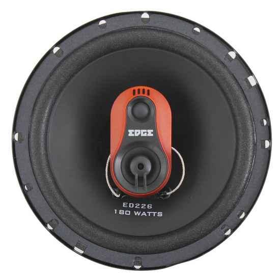 Коаксиальная акустика EDGE ED226-E8