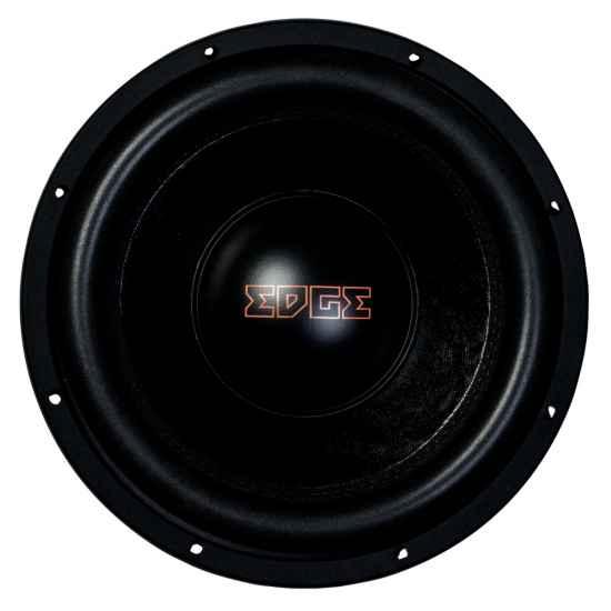 Сабвуферы EDGE EDB12BR-E9