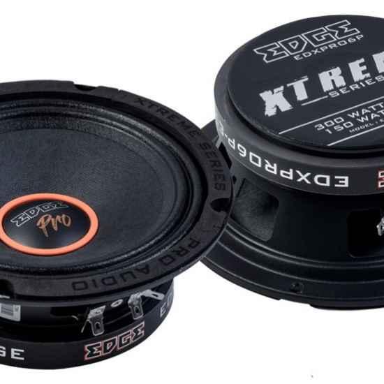 Эстрадная акустика EDGE EDXPRO6P-E9